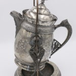 LJTP 700.001 - Busch Zouaves Water Pitcher