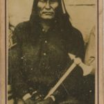 LJTP 100.005 - Gardner image of Native American Chief