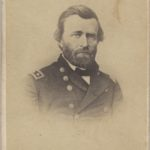 LJTP 100.016 - Lt. General U.S. Grant by Mathew Brady - c.1864