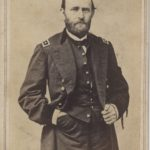 LJTP 100.017 - Lt. General U.S. Grant by Fred. Gutekunst - 1865
