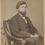 LJTP 100.020 - U.S. Rep. William B. Allison by Mathew Brady - 1863