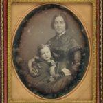 LJTP 100.022 - Daguerreotype by Samuel Root - c.1849-1856