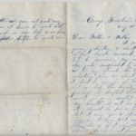 LJTP 200.014 - Charles Paige - Camp Franklin - August 31, 1862