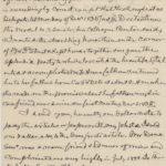 LJTP 200.019 - George W. Jones to J.R. Gilmore - Feb 1895
