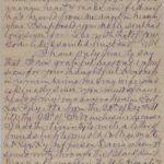 LJTP 200.020 - George W. Jones to Mrs. Linn Boyd - Sept 1884