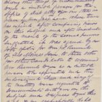 LJTP 200.022 - U.S. Senator William B. Allison to President Arthur - 1881