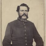 LJTP 100.028 - Civil War Soldier