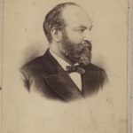 LJTP 100.041 - President James Garfield