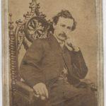 LJTP 100.046 - John Wilkes Booth