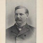 LJTP 100.049 - U.S. Rep. David B. Henderson (R-IA)
