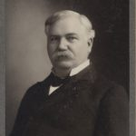 LJTP 100.052 - U.S. Speaker of the House of Rep. David B. Henderson (R-IA) - c.1900