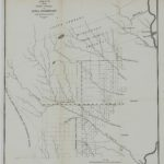 LJTP 500.003 - Sketches of the Public Survey in Iowa Territory - 1845