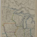 LJTP 500.004 - Weekly Dispatch Atlas - United States of North America - c.1863