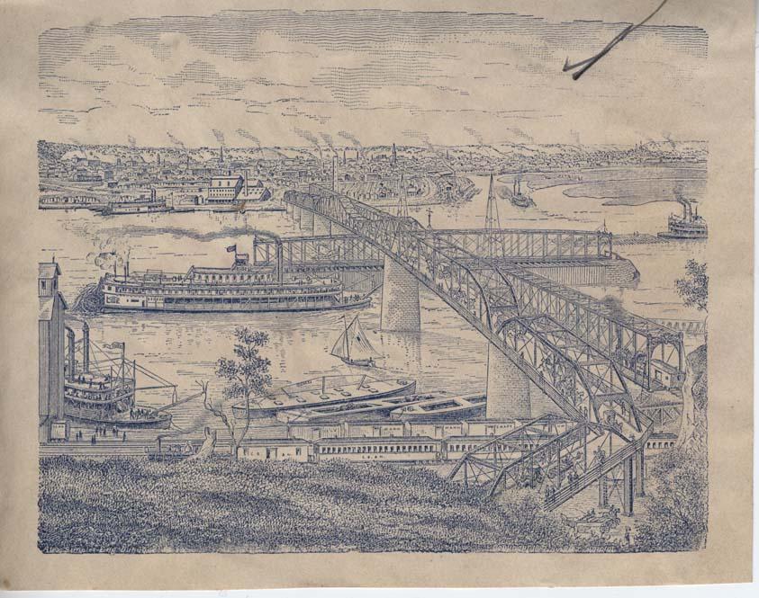 LJTP 100.073 - Dubuque Transportation by A. Simplot - 1887