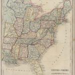 LJTP 500.008 - Dower - United States - c1840