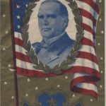 LJTP 700.007 - William McKinley for President - 1896