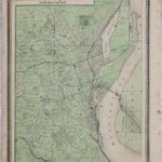 LJTP 500.011 - Andreas Atlas Co. - Map of City of Dubuque, Iowa - 1875
