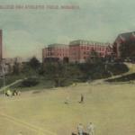 LJTP 100.070 - St. Joseph College Baseball Field – circa 1910