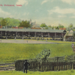 LJTP 100.071 - Dubuque League Park – circa 1910