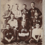 LJTP 100.073 - Humeston, Iowa Baseball Team – 1894