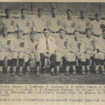 LJTP 100.090 - 1929 Dubuque Tigers - 1929
