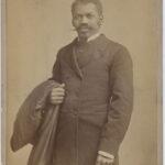 LJTP 100.094 - Bilbrough Studio - African American - circa 1880