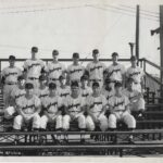 LJTP 100.095 - Dubuque Packers - 1957