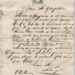 LJTP 200.045 - Cuban Slave Freedom Purchase - 1871