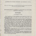 LJTP 300.011 - Congressional Record - Dubuque Public Building - 1899