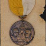 LJTP 700.036 - Archdiocese of Dubuque Centennial Medal - 1934