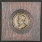 LJTP 700.041 - Ben Franklin Terra Cotta by Jean Baptiste Nini - 1777