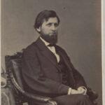 LJTP 100.100 - Hon. William B. Allison by Matthew Brady - 1863