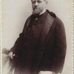 LJTP 100.103 - Sen. Wm. B. Allison - 1884