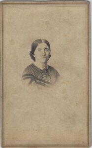 LJTP 100.151 - Samuel Root - Lady - c1860