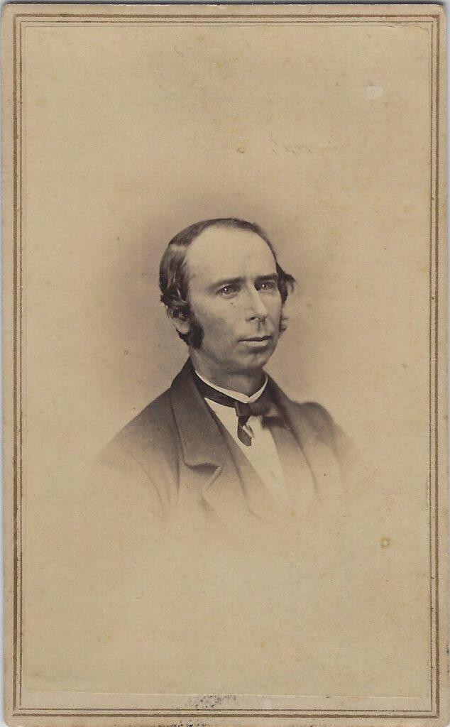 LJTP 100.156 - Samuel Root - Gentleman - c1862