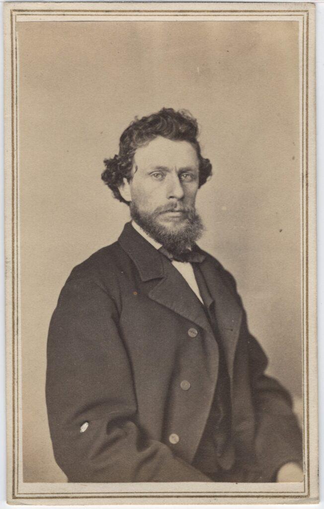 LJTP 100.158 - Samuel Root - Gentleman - c1861