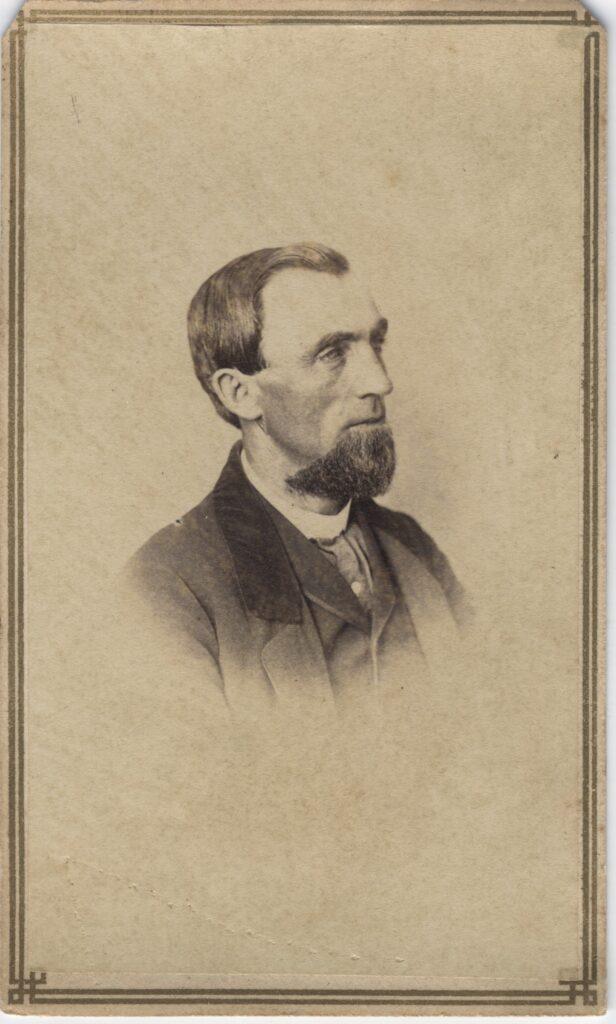 LJTP 100.159 - Samuel Root - Gentleman - c1861