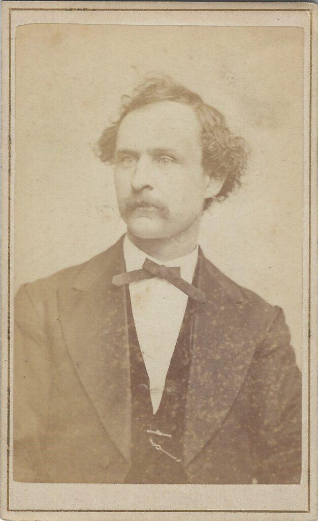 LJTP 100.168 - Samuel Root - Gentleman - c1870