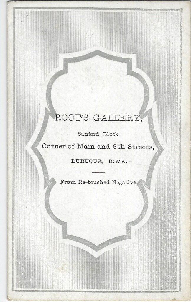 LJTP 100.168.001 - Samuel Root - Gentleman - c1870