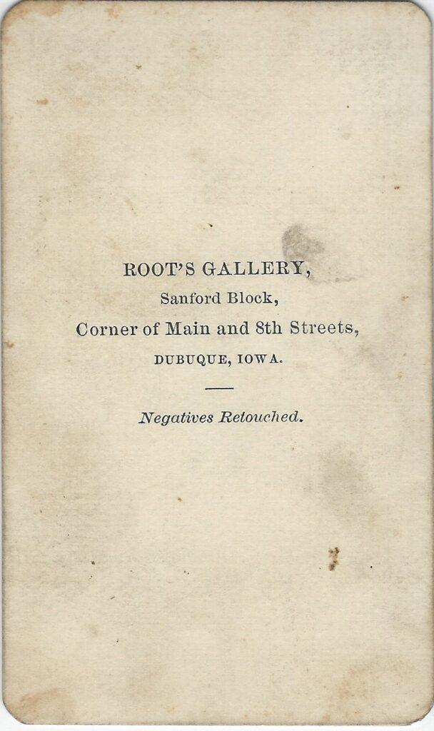 LJTP 100.173.001 - Samuel Root - Woman - c1885