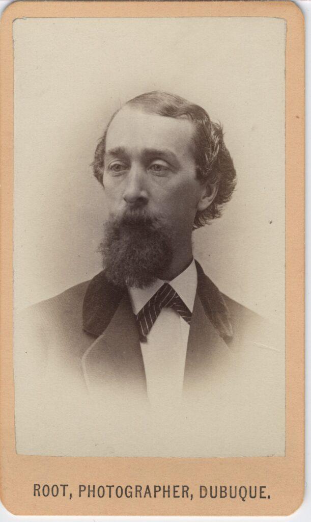 LJTP 100.178 - Samuel Root - Gus Christman - c1887