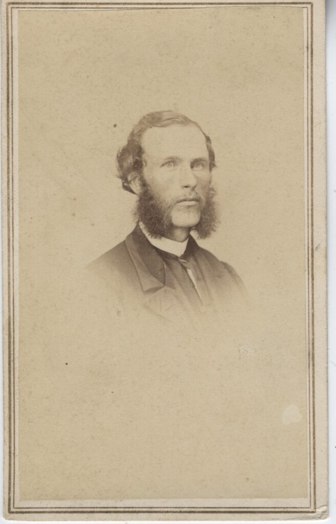 LJTP 100.183 - Francis Jay Herron by S. Root - c.1862