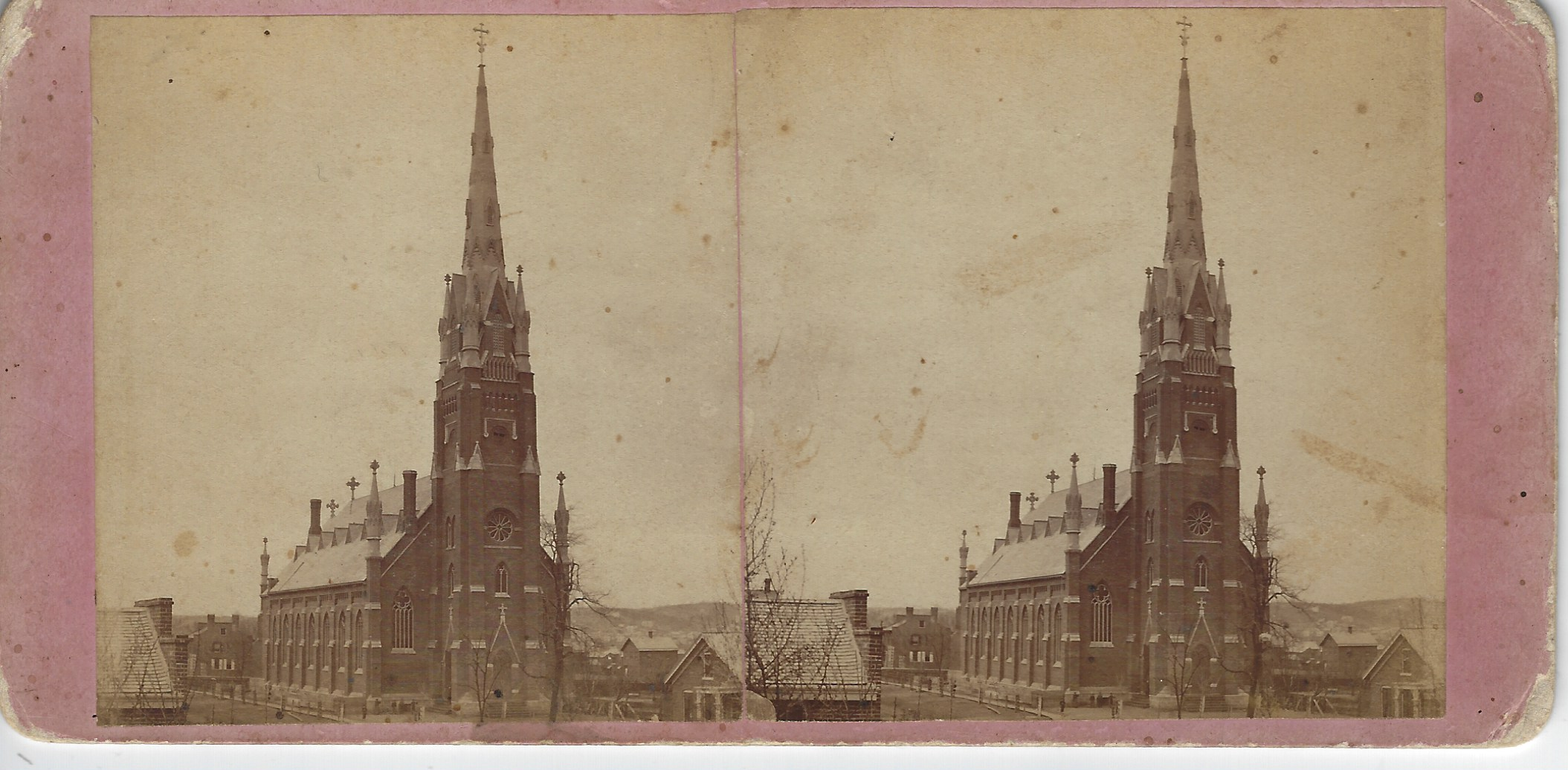 LJTP 100.216 - S. Root SMT - St. Mary's Church - c1868