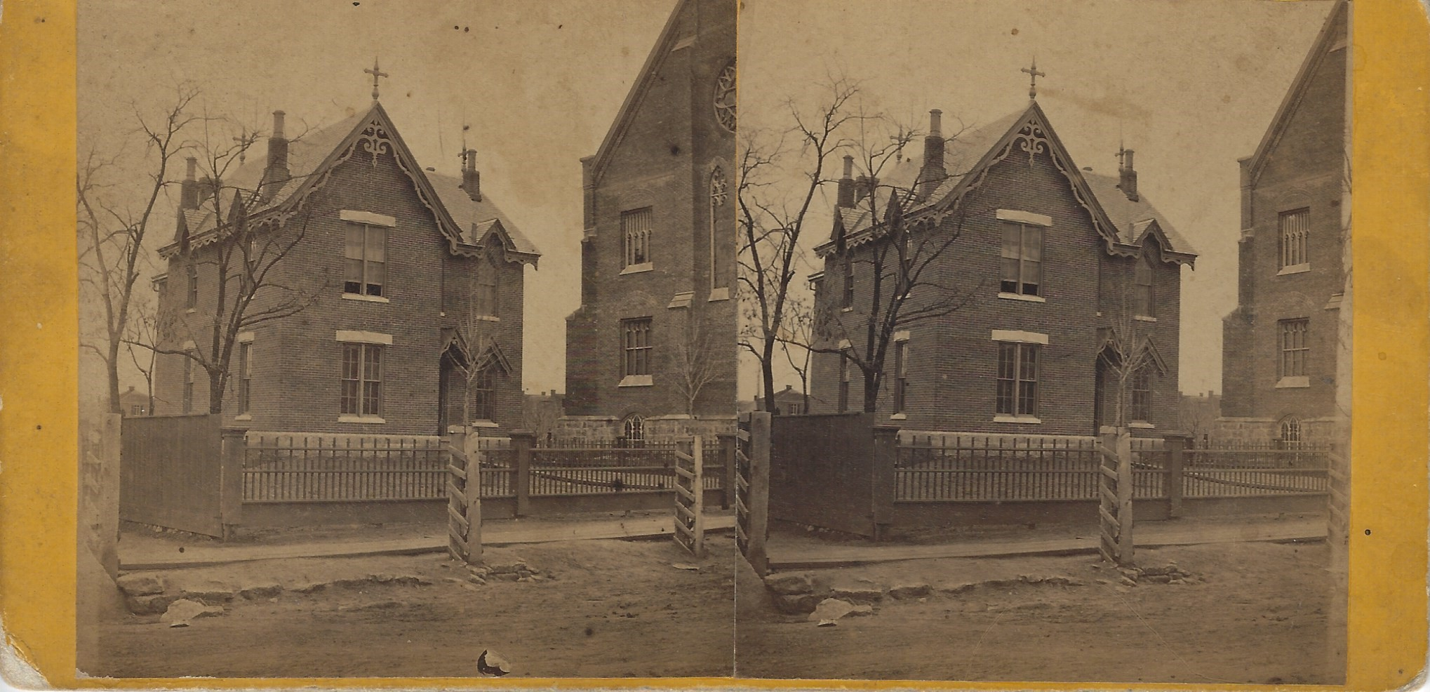 LJTP 100.217 - S. Root SMT - St. Mary's House - c1868