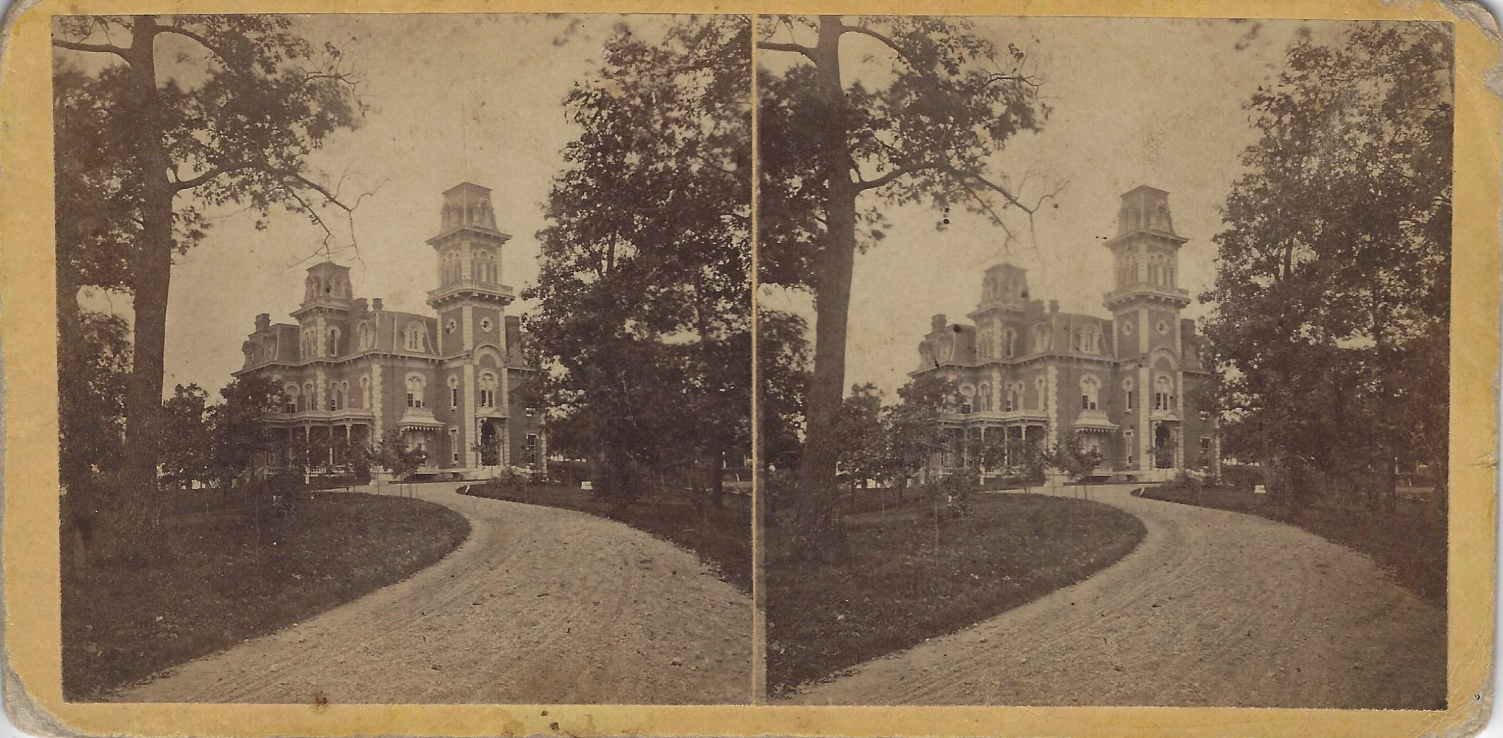 LJTP 100.276 - S. Root - W.H. Peabody Home - Jun 26 1875