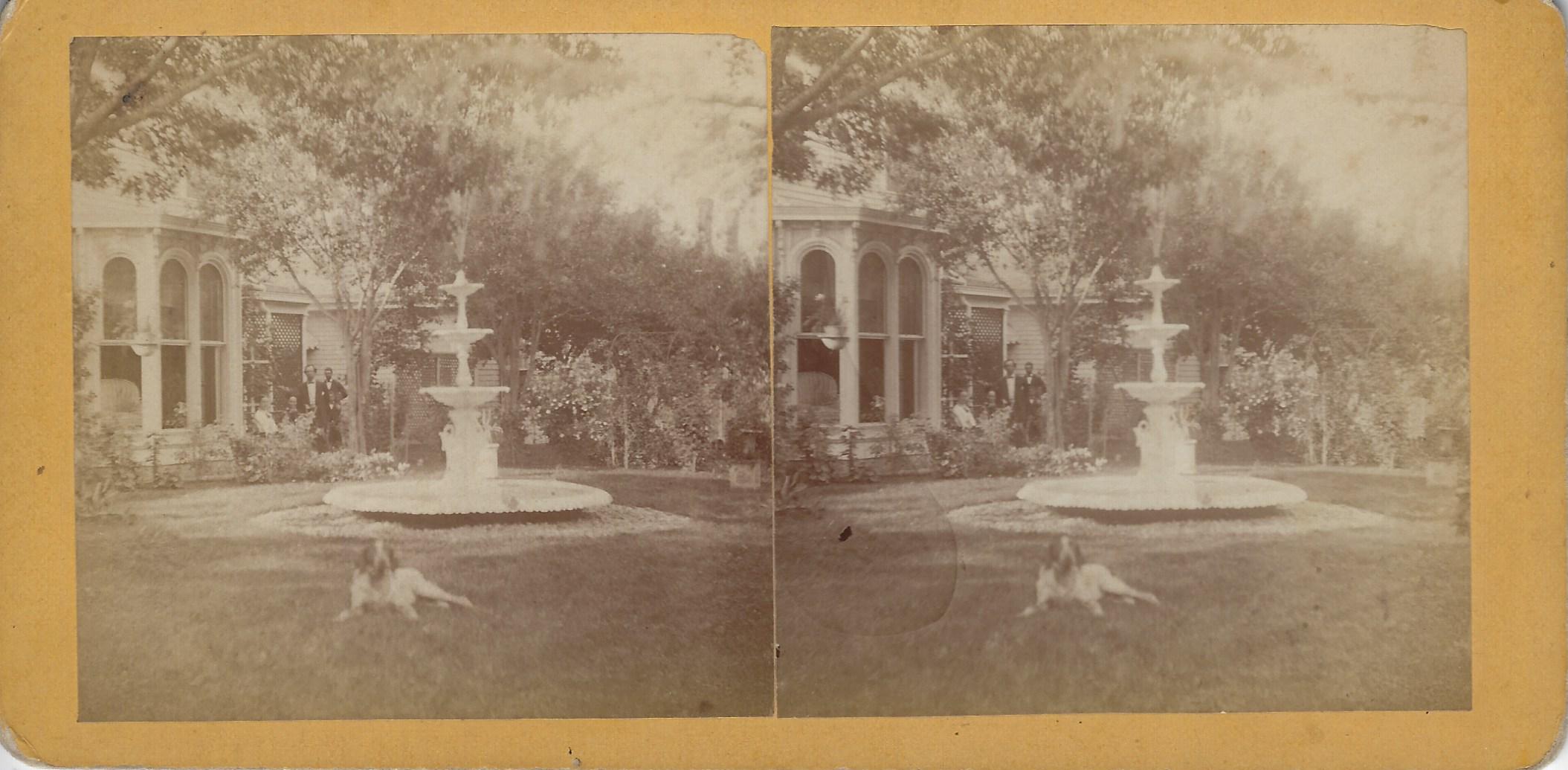 LJTP 100.277 - S. Root - W.H. Peabody Home - Jun 26 1875