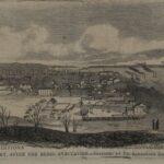 LJTP 100.338 - A. Simplot - Harper's Weekly - Columubus KY - March 1862