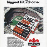 LJTP 700.048 - Dubuque Plumpers - Milwaukee Brewers - 1983